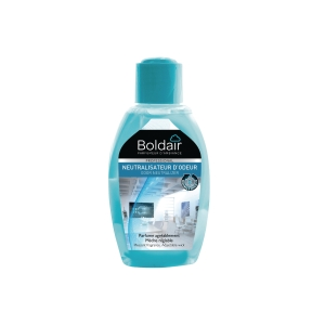 BOLDAIR ODOR NEUTR  FRAGRANCE WICK 375ML