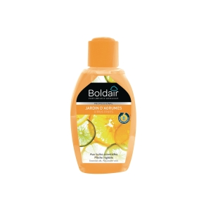 BOLDAIR CITRUS FRAGRANCE WICK 375ML