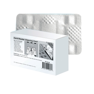 SONOFAX CARD READER CLEANING CARD
