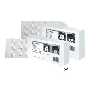 SONOFAX THERMAL PRINTER CLEANING CARD 2