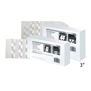 SONOFAX THERMAL PRINTER CLEANING CARD 3