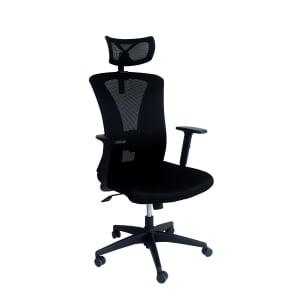 Artrich 822 High Back Mesh Chair Black