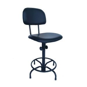 ARTRICH PC22 PRODUCTION BLACK CHAIR