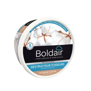 BOLDAIR ODOR NEUTR GEL COTTON FLWR 300G
