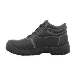 Safety Jogger Safetyboy S1P Safety Shoes Black - Size 38