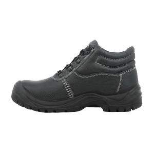 Safety Jogger Safetyboy S1P Safety Shoes Black - Size 44