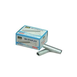 Suremark SQ2088R B8 Staples - Box of 5000