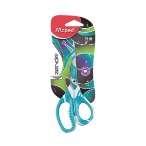 MAPED ZENOA FIT SCISSORS 15CM
