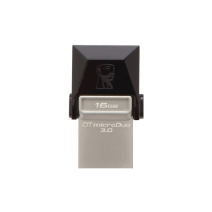 Kingston DTDUO3 Microduo - Capacity 16gb