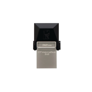 Kingston DTDUO Microduo - Capacity 32gb