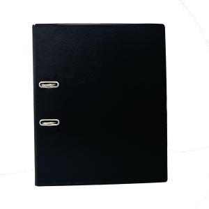 EMI A4 Lever Arch File 875 Black 3 Inches