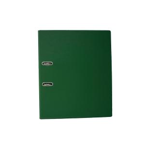 EMI A4 Lever Arch File 875 Green 3 Inches