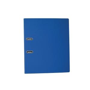 EMI A4 Lever Arch File 875 Sea Blue 3 Inches