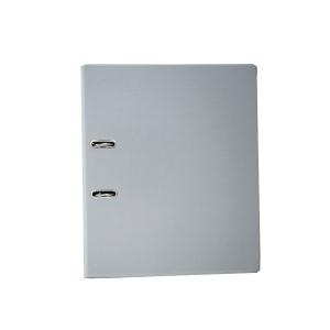 EMI A4 Lever Arch File 875 Grey 3 Inches