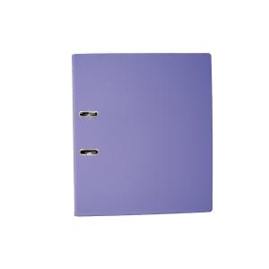 EMI A4 Lever Arch File 875 Purple 3 Inches