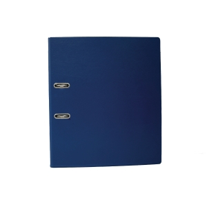 EMI FC Lever Arch File 2 Inches Dark Blue