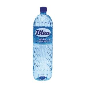 PK12 BLEU MINERAL WATER 1.5L
