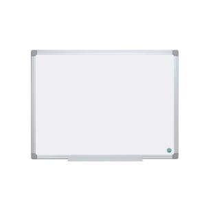 Bílá tabule s magnetickým povrchem Bi-Office Earth-It, 120 x 90 cm