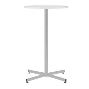 Nowy Styl Panama barový stůl, bílý