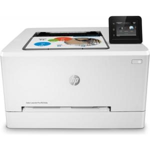 Barevná laserová tiskárna HP Color LaserJet Pro M254dw A4
