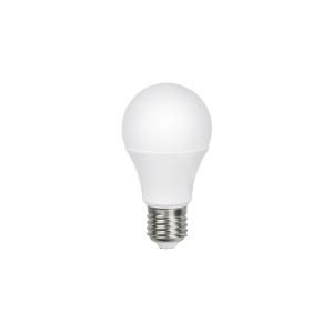 LED žárovka A60, standardní tvar, E27 12W