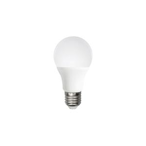 LED žárovka A65, standardní tvar, E27 15W