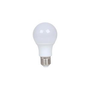 LED žárovka A60, standardní tvar, E27 9W