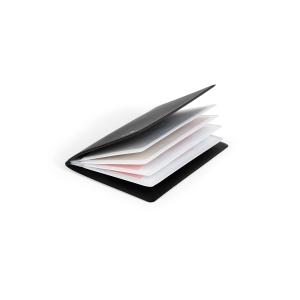 RFID pouzdro na kreditní karty a průkazy, ochrana 13,56 MHz, rozměr 75 x 102 mm