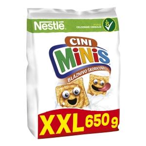 Nestlé Cini minis cereálie 650 g