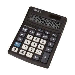 Stolní kalkulačka CITIZEN CMB1001 Business Line, černá, 10místná