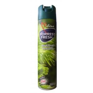 Milene osvěžovač vzduchu, lesní vůně, 300 ml