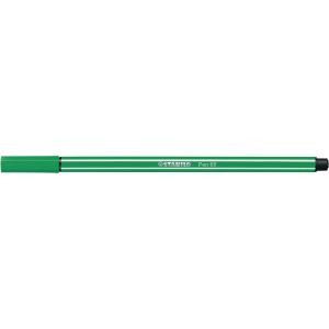Fixy Stabilo Pen 68, zelené