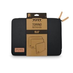 Pouzdro na notebook PORT DESIGNS Torino 15,6 , černé