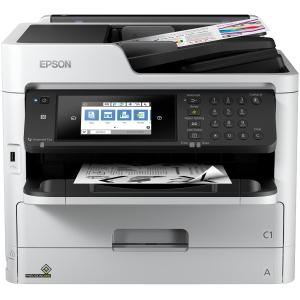 Barevné inkoustové multifunkční zařízen Epson WF-C5790DWF A4
