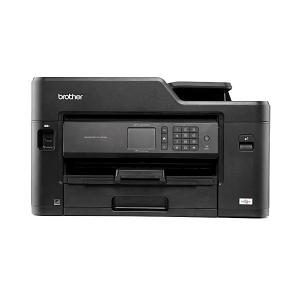 Barevné inkoustové multifunkční zařízení Brother MFC-J2330DW A3