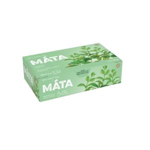 Čaj Panda Natur, mátový, 20 porcí