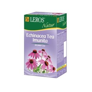 Čaj Leros Natur, Imunita, 20 porcí