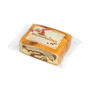 Mramorový koláč Jomo, 400 g