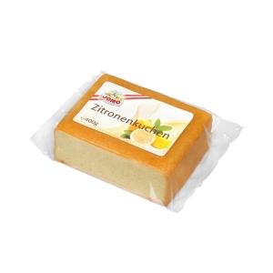 Citronový koláč Jomo, 400 g