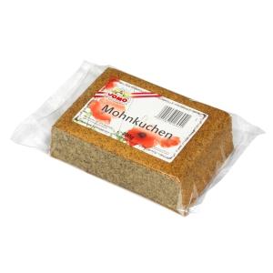 Makový koláč Jomo, 400 g
