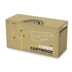 ECODATA kompatibilní laserový toner HP 30A (CF230A) černý
