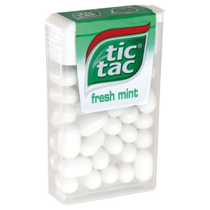 Tic Tac, Fresh Mint, 18 g