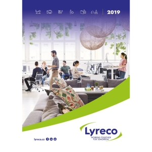 LYRECO KATALOG CZ 2019