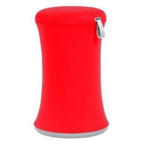 Antares Dinky F203 balanční taburet, červený