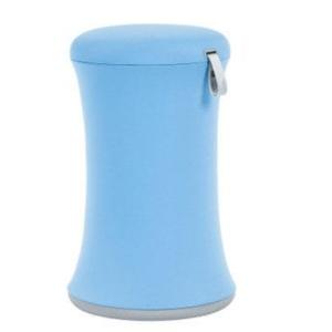Antares Dinky F204 balanční taburet, modrý