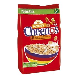 Nestlé Cheerios cereálie, 500 g
