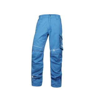 Montérkové kalhoty ARDON® URBAN SUMMER, velikost 50, modré