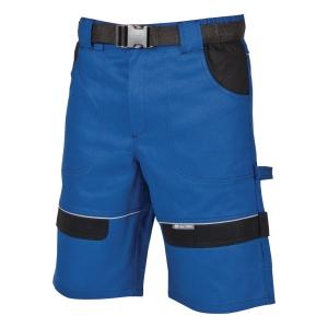 Montérkové krátké kalhoty ARDON® COOL TREND, velikost 50, modré