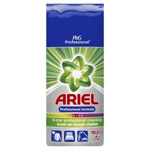 Prášek na praní, Ariel Color, 140 pracích dávek, 10,5 kg