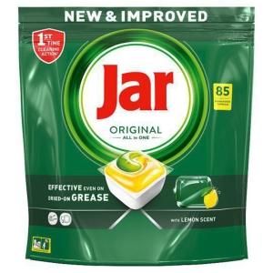 Jar Advanced kapsle do myčky nádobí, 96 kusů